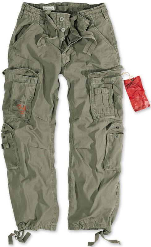 Airborne Cargo Trousers