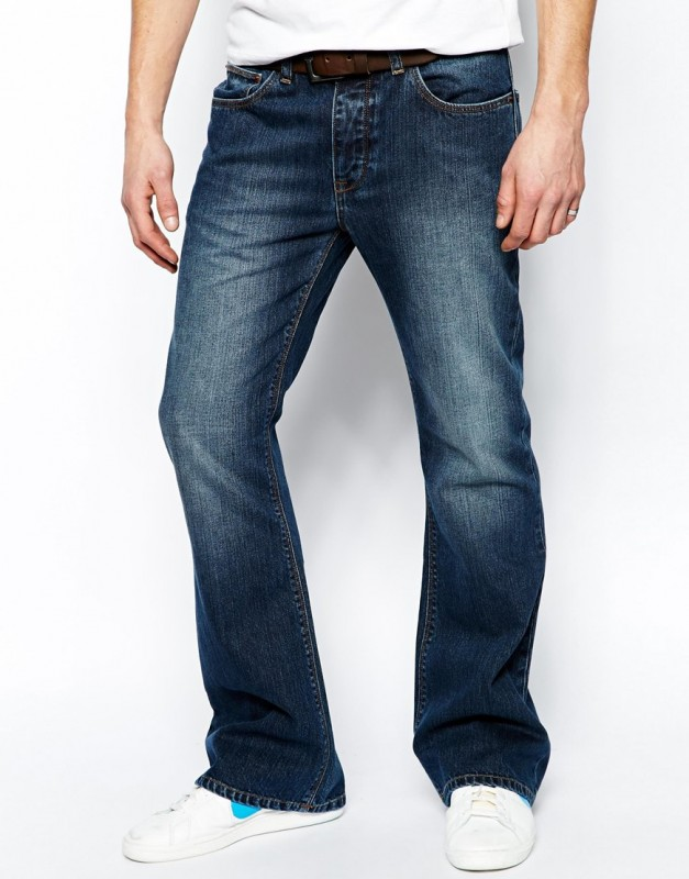 ASOS Bootcut Jeans