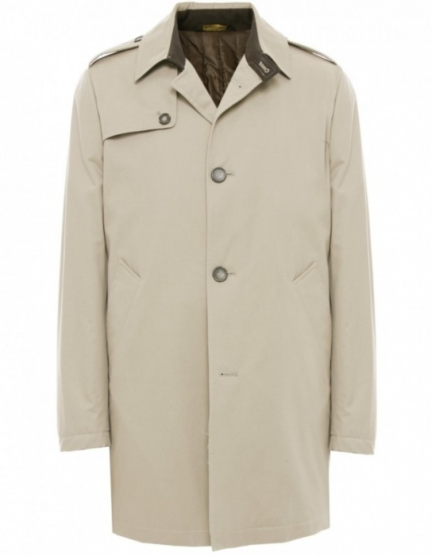 Jules B Trench Coat