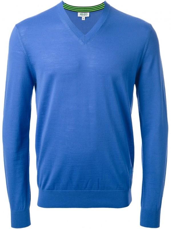 Kenzo v-neck sweater