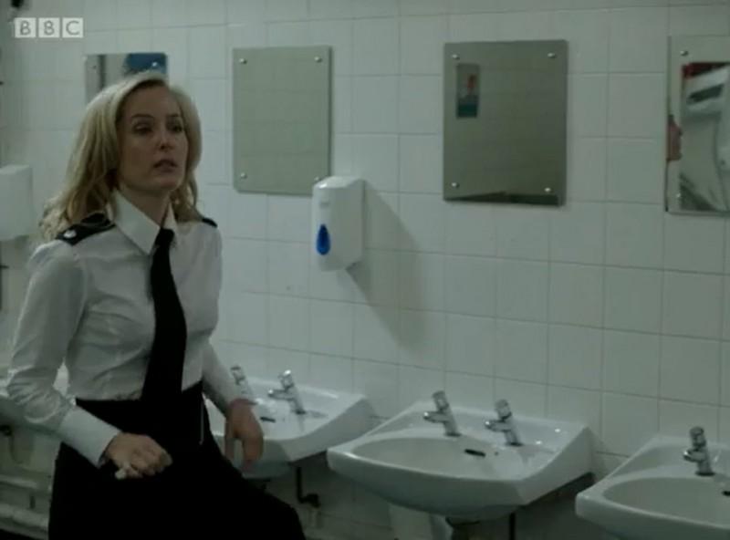 Gillian Anderson - The Fall